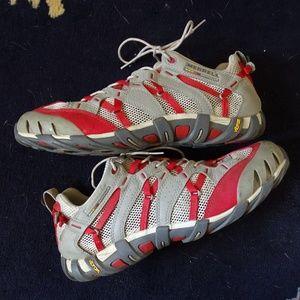 Mens Merrellathletic/running trail Shoe  size 11.5